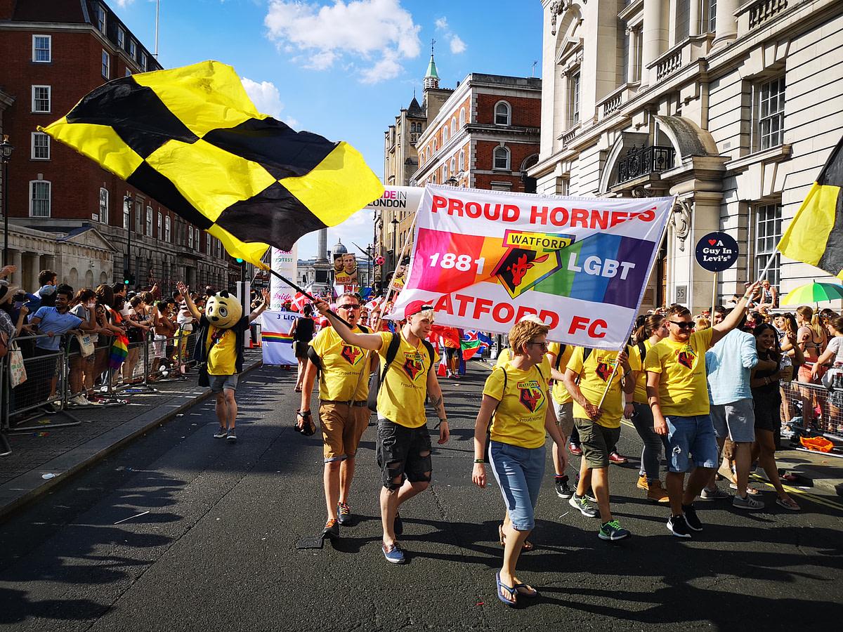 London Pride 2018 IMG 20180707 170636