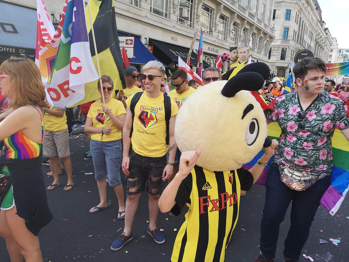London Pride 2018 IMG 20180707 160929