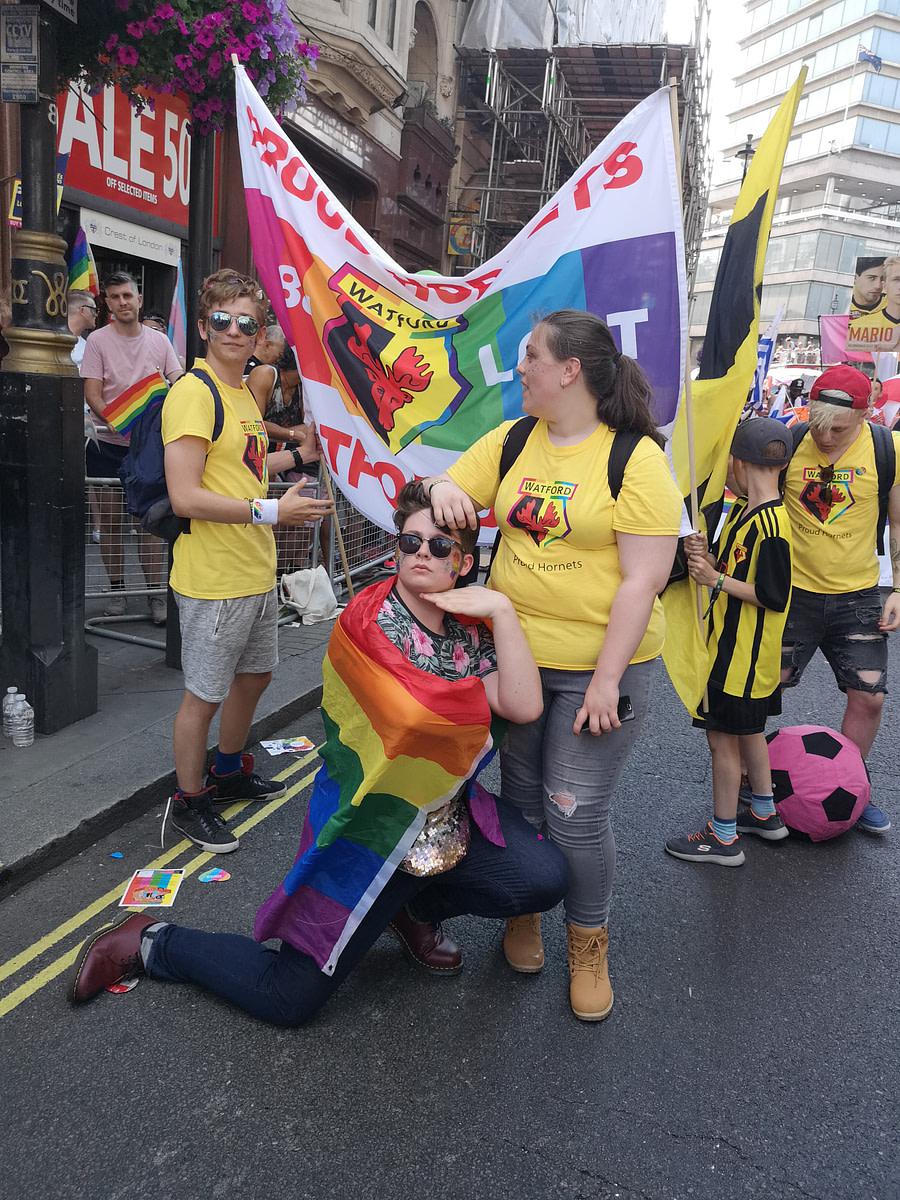 London Pride 2018 IMG 20180707 165645