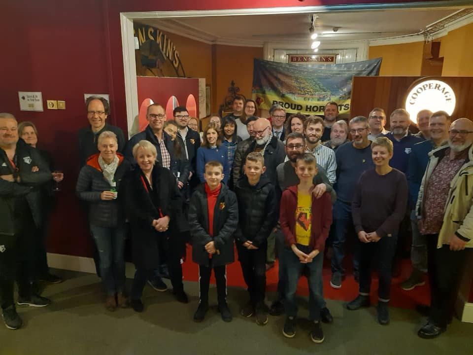 LGBT History Month Social Evening at Watford Museum social event
