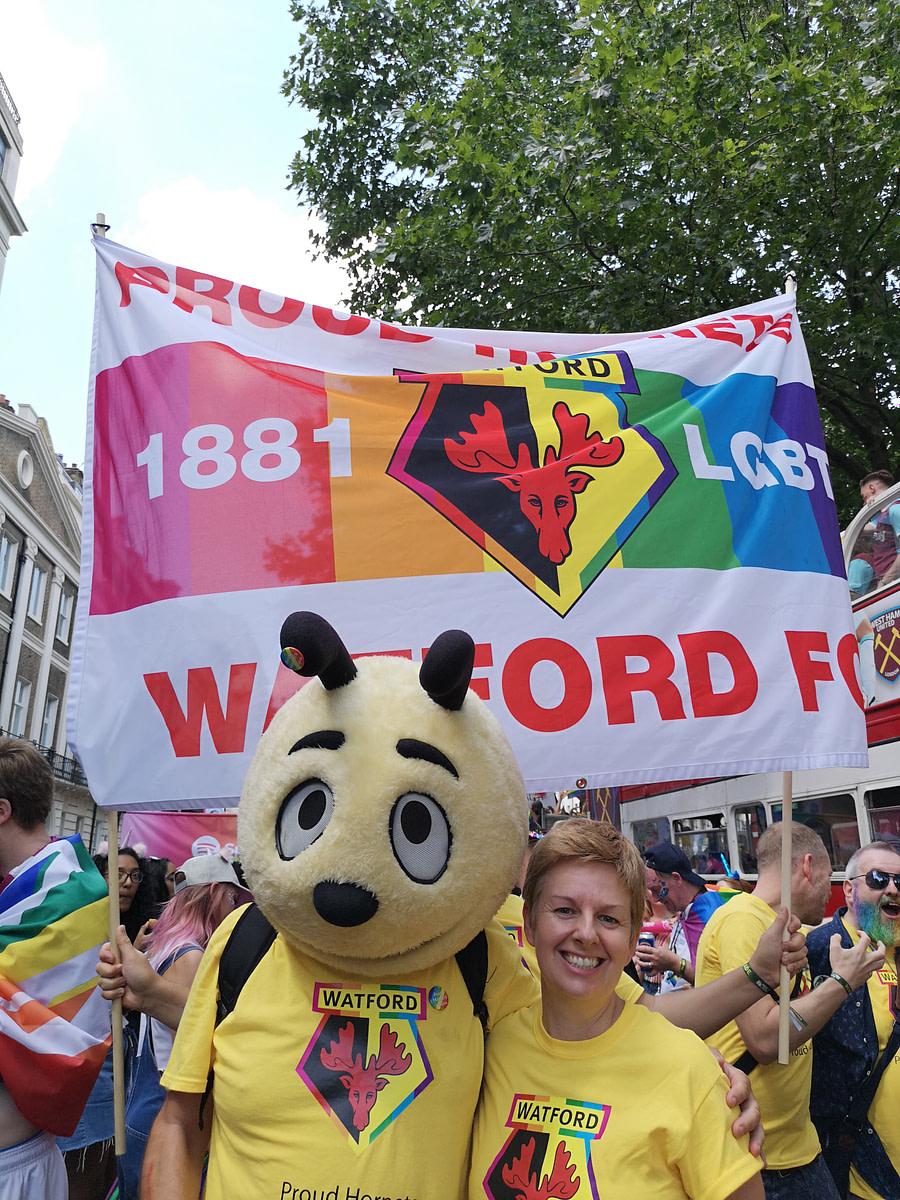 London Pride 2018 IMG 20180707 143851