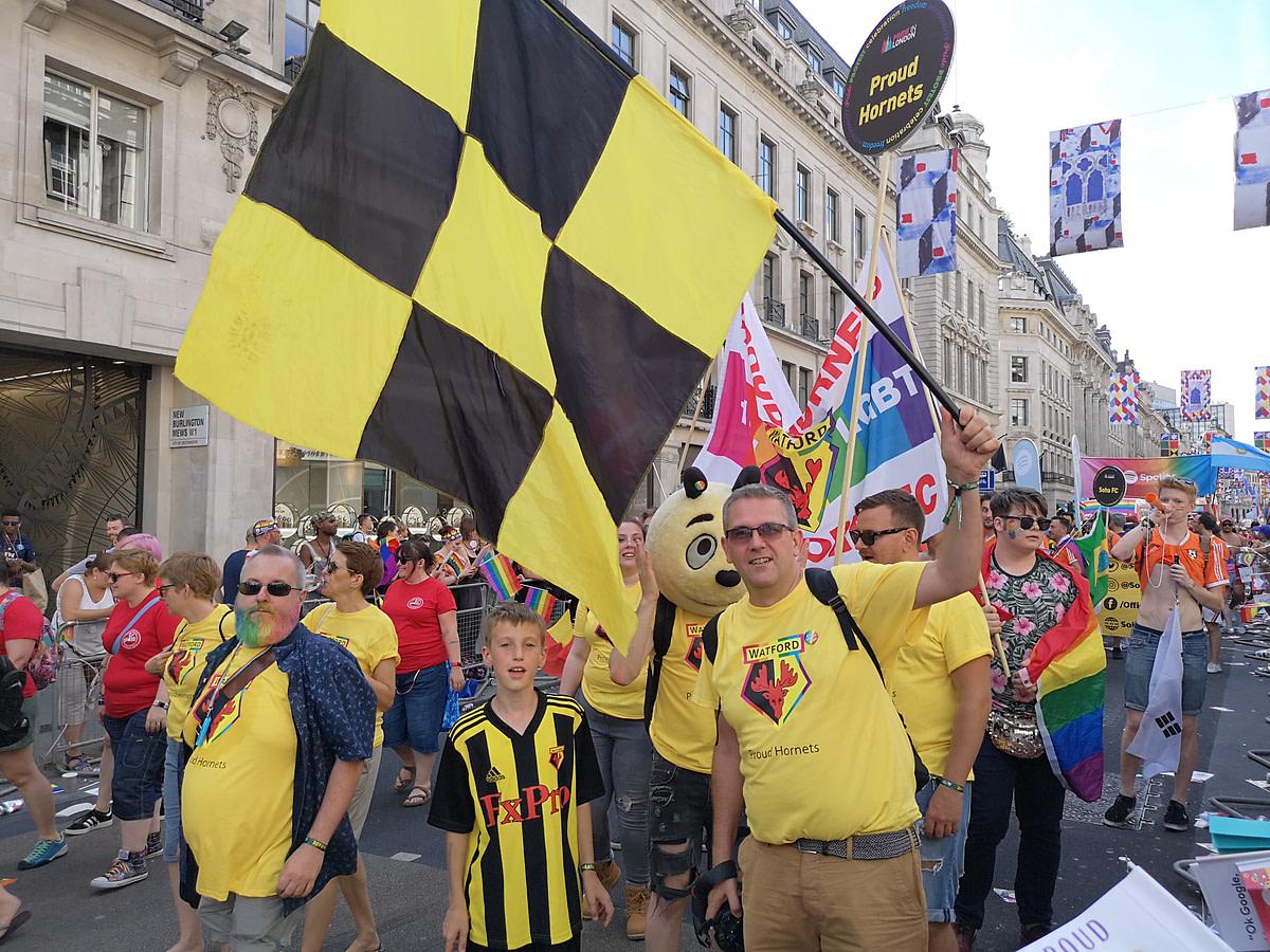 London Pride 2018 IMG 20180707 162451