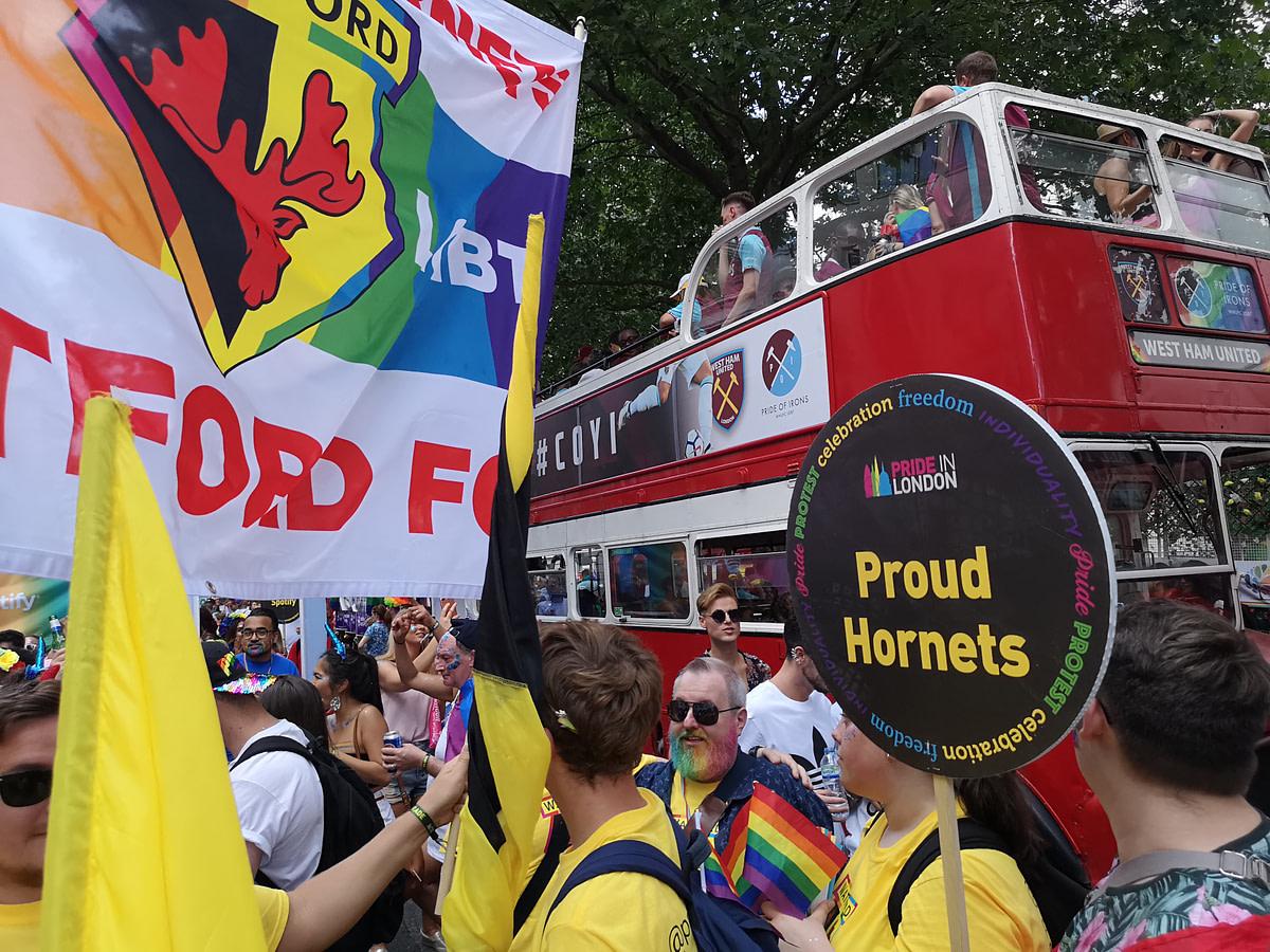 London Pride 2018 IMG 20180707 143814