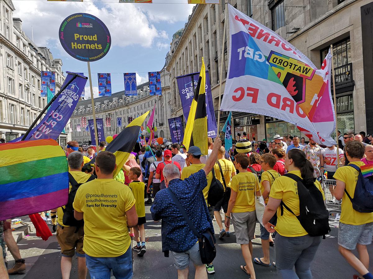 London Pride 2018 IMG 20180707 162613