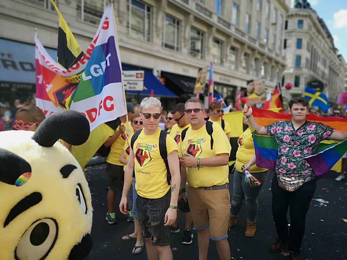 London Pride 2018 IMG 20180707 160923