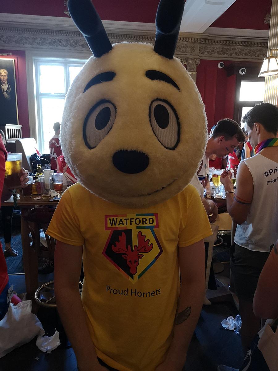 London Pride 2018 IMG 20180707 120010
