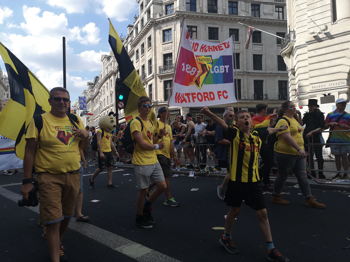 London Pride 2018 IMG 20180707 162934