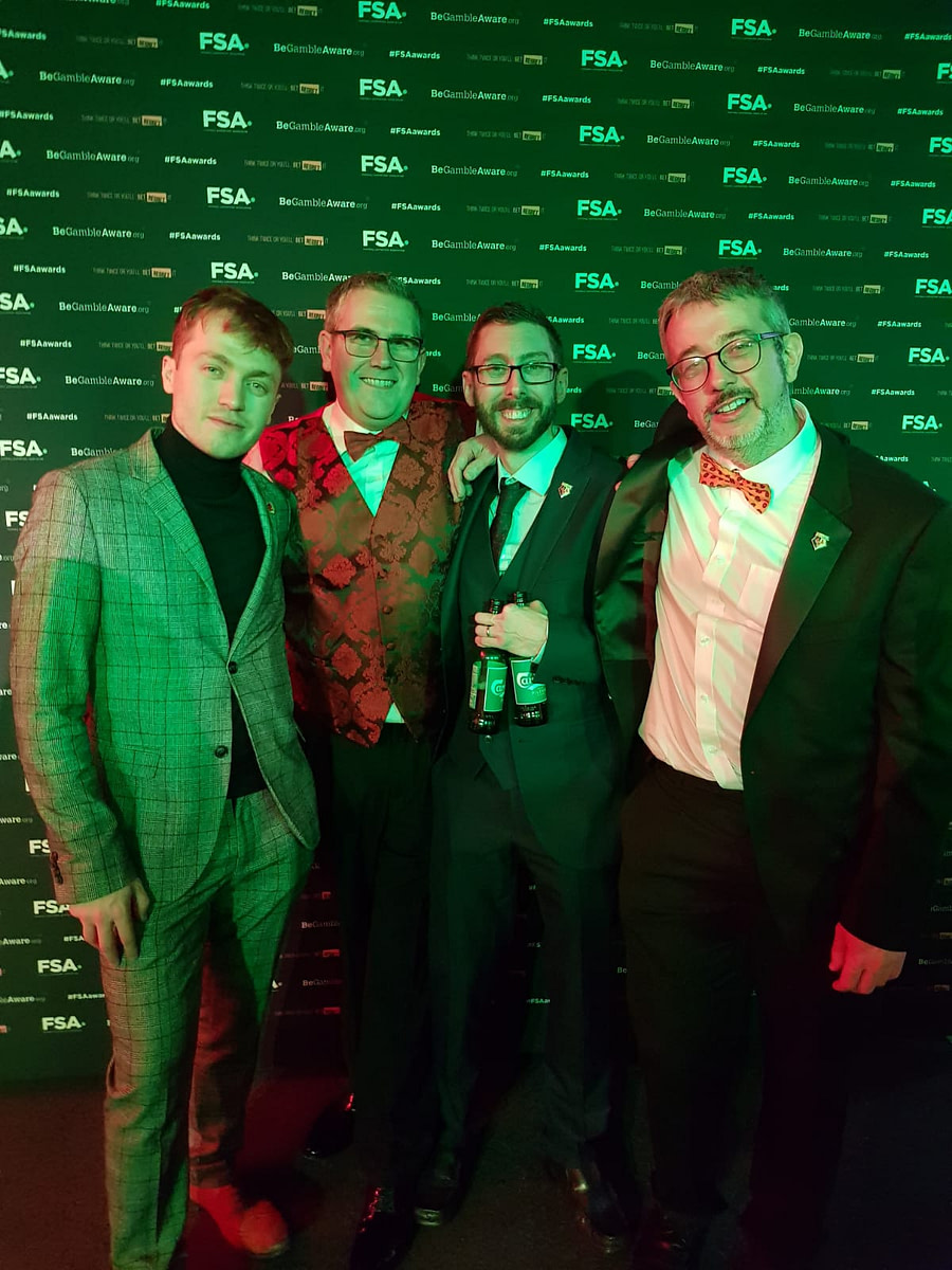 FSA Awards 2019 IMG 20191216 WA0036