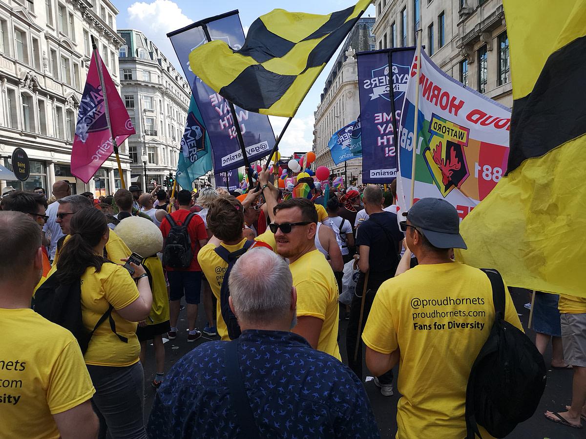London Pride 2018 IMG 20180707 160434